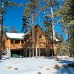 . We are happy to provide this service and be one of the leading Alberta log home builders