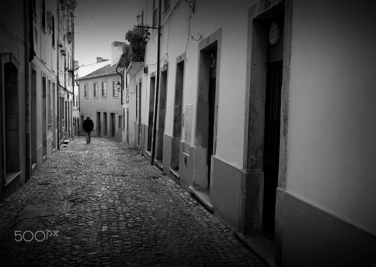 The other street - Coimbra, Portugal