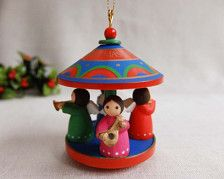 Figurines in Christmas Decor - Etsy Christmas - Page 4
