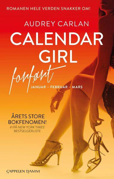 Calendar girl forført
