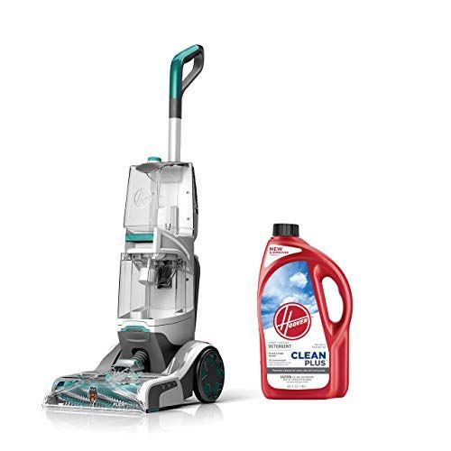 215 99 Hoover Smartwash Carpet Washer With Cleanplus 2x 64oz Car