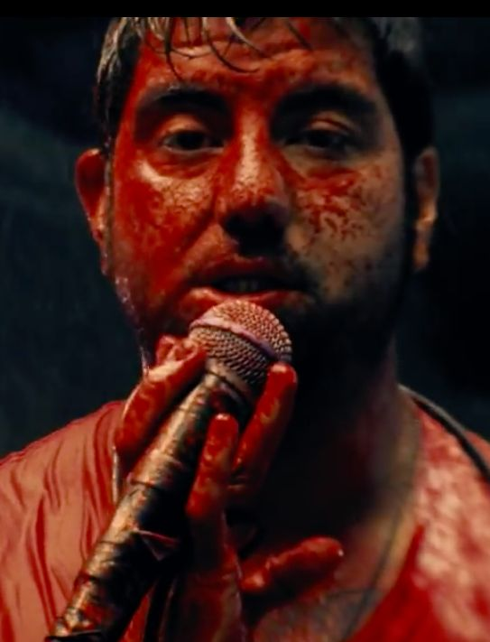 Deftones - You've Seen The Butcher, Chino Moreno