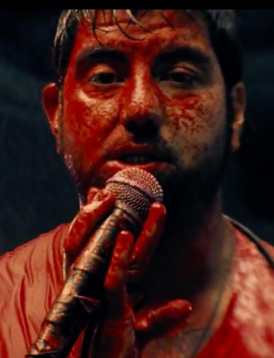 Deftones - You've Seen The Butcher, Chino Moreno