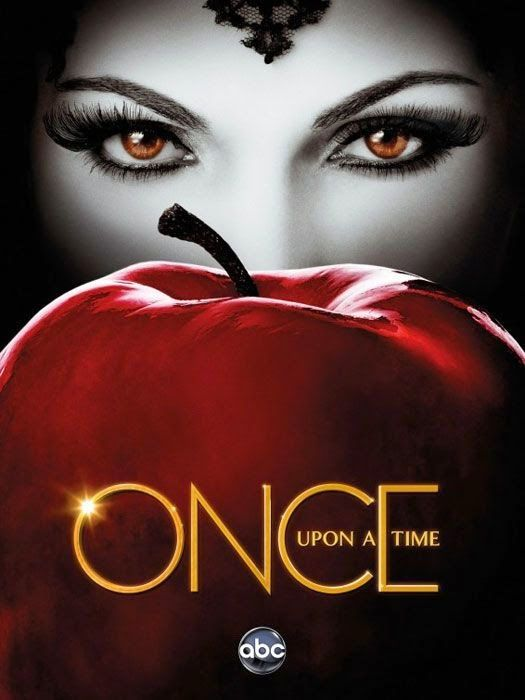 A Writer's Heart: TV Movie Review: Once Upon a Time ~ Loved season one until RED, when things got dark fast. Skipped a few episodes, but decided to continue this show. Continues to be violence and evil villains, but nothing like RED again thus far. I adore fairytales, so just ... eep! Still skipping things here and there. No real inappropriate scenes, but immorality is alluded to with some characters. I think the Neverland season has been my favorite season so far! :)