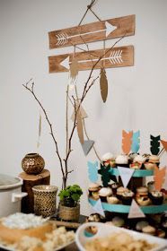 Emerson Grey Designs : Nursery Interior Designer: Little Indian {Baby Shower}