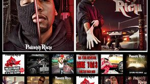 Bay Area Rappers Philthy Rich, Kafani, and DB Tha General BEEF! [Part 1]