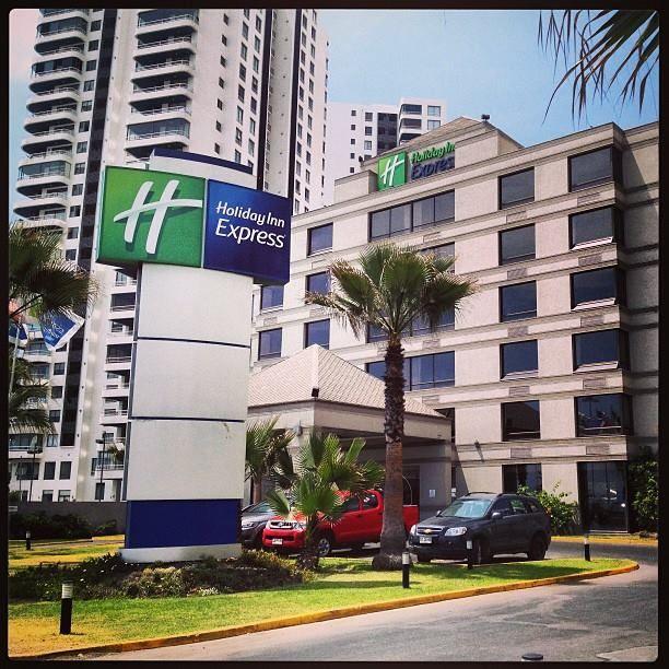 Hotel!