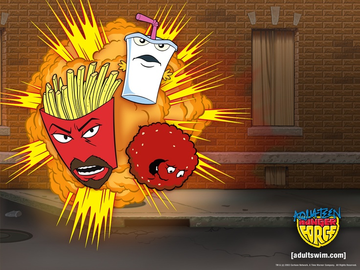 How to Draw Frylock, Step by Step, Cartoon Network Characters ...