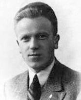 Nadgoplańskie Towarzystwo Historyczne: Porucznik Czesław Józef Zaleski (1907-1940)