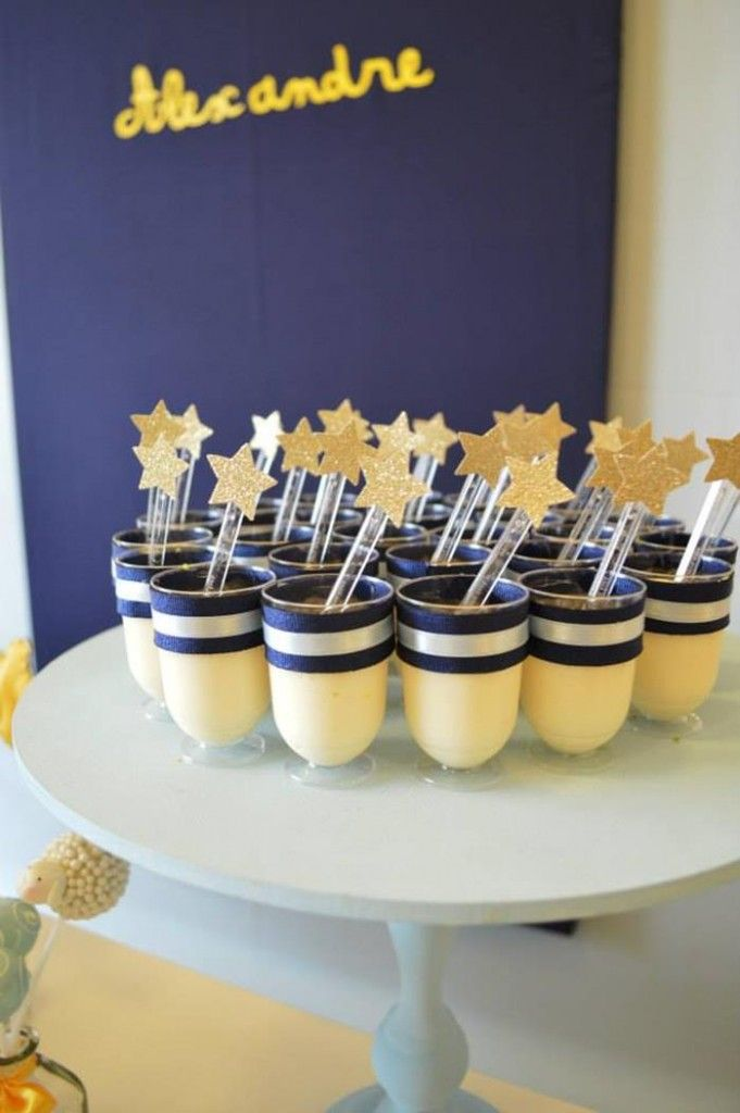 Little Prince Party with So Many Cute Ideas via Kara's Party Ideas KarasPartyIdeas.com #PrinceParty #PartyIdeas #Supplies (37)