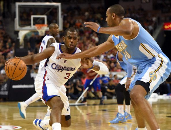 Los Angeles Clippers vs Denver Nuggets live stream NBA Online   Los Angeles Clippers vs Denver Nuggets live stream NBA Online free on March 27-2016  Their bench took a lead role in a 116-105 win over the Lakers in Staples Center contributed 71 points and Fridays. Coach Michael Malone liked what he could see from the back so he took them almost the entire fourth quarter. Gary Harris was selected in the fourth quarter of the match it was only about two minutes. Denver's bench Staples Center…