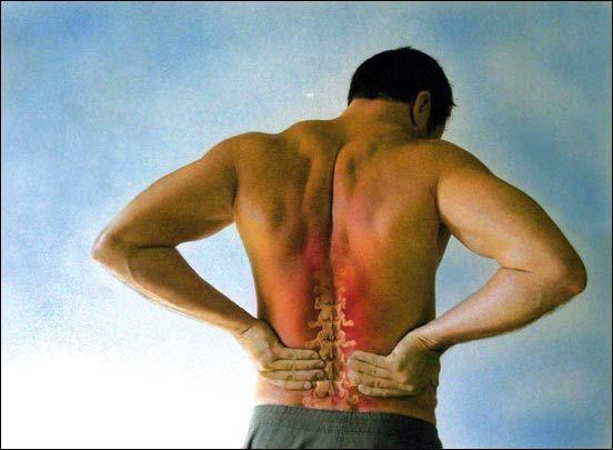 Comment pratiquer la musculation avec une hernie discale ?