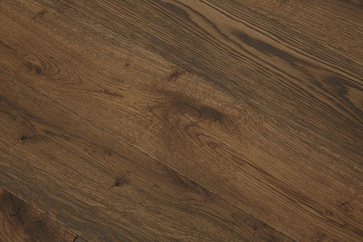 Delft European Oak Engineered Timber Floorboards by Plank