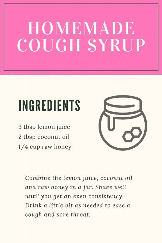 It's spreading – the dreaded cough! Excessive coughing can be super annoying – it hurts, it's loud, it makes your throat so raw you can't talk, it keeps you up at night. But it does serve an important purpose – coughing is the body's way of expelling foreign material and mucus from the lungs and upper airways. Try some of these natural and holistic ideas to ease the annoyance (and pain) factor.
