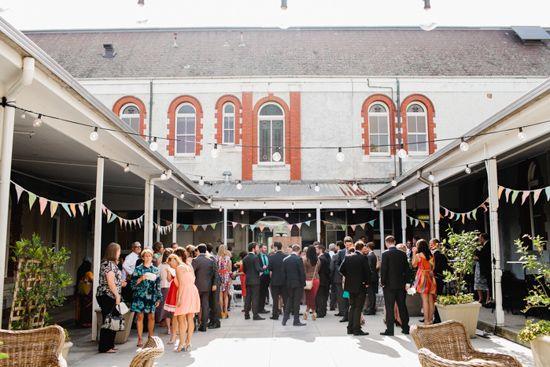 Abbotsford Convent, Melbourne, Victoria.