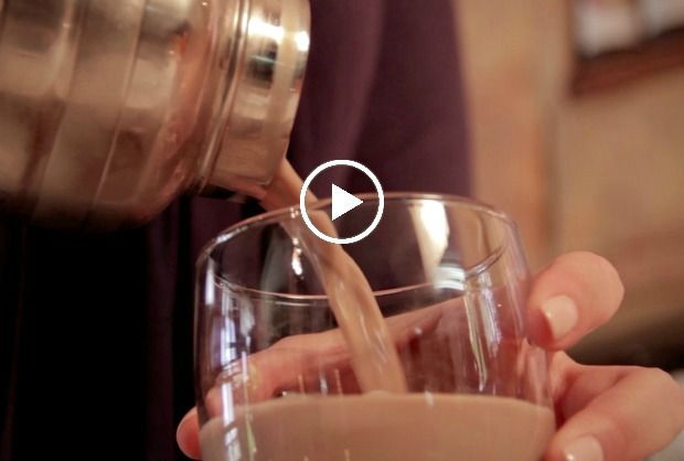 Watch How To Make a Night Cap Cocktail | Joy of Kosher with Jamie Geller: Night Cap, Head Of Garlic, Alcohol Beverages, Yummy Recipes, Chocolates Night, Watches, Drinks, Breeze Cocktails, Cap Cocktails