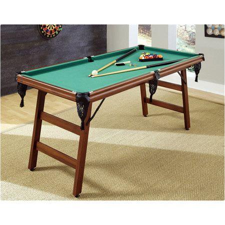 Newman Pool Table