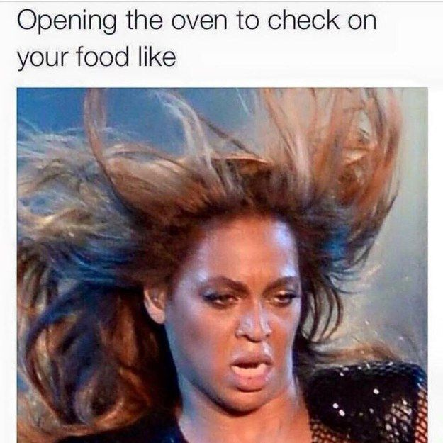 On cooking: | 26 Pictures That Pretty Much Sum Up The Human Experience