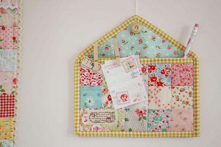 zakka house holder by nanaCompany ~ so cute!