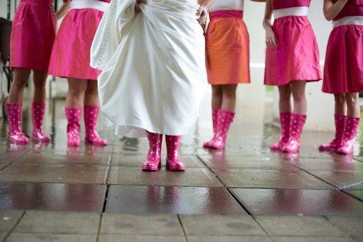 Comment utiliser joliment des parapluies pour une décoration de mariage ou de fête ?
