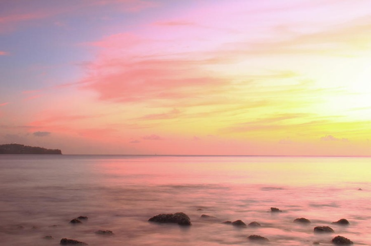 Painted Sky Seascape St. Lucia | The Perfect Retreat To Escape The Daily Routine | View Deals!