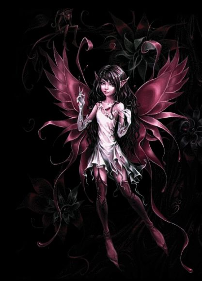 fairy vampire pictures | Magical-Fairy-466 - fairies and vampires