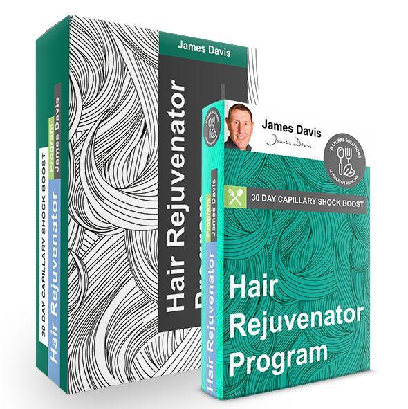 Hair Rejuvenator Program Discount