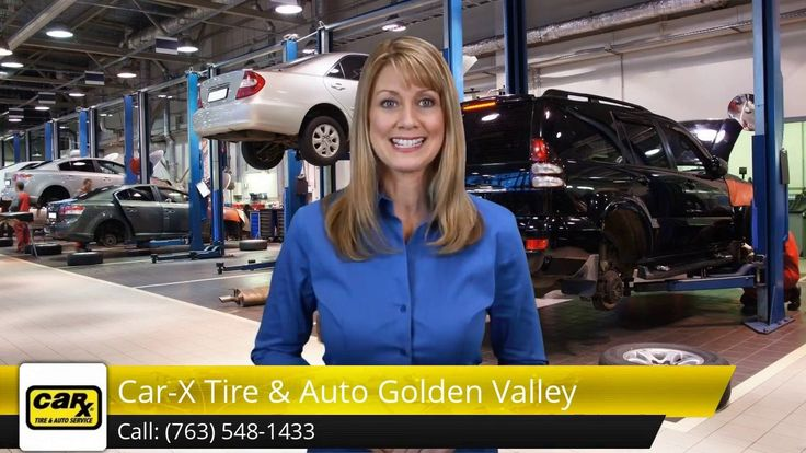 Ridgedale Center, Golden Valley Auto Repair, Brakes & Tire Service Excel...