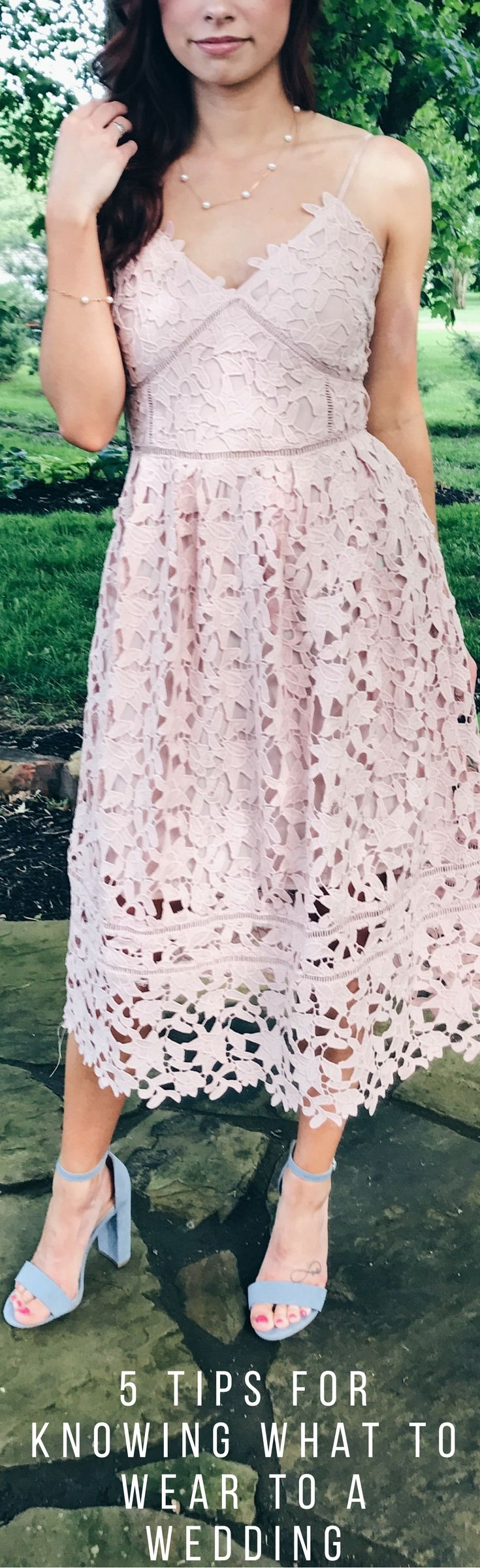 What to wear to a wedding || Wedding guest dress || Lace Dress || Designer Dupes || Summer Dress || Summer Fashion || OOTD || Cocktail Dress