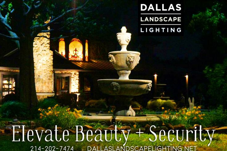32 best exterior security lighting dallas landscape lighting dallas landscape lighting electricians design install outdoor lighting systems install back up generators wire outdoor kitchensarbor electric aloadofball Images