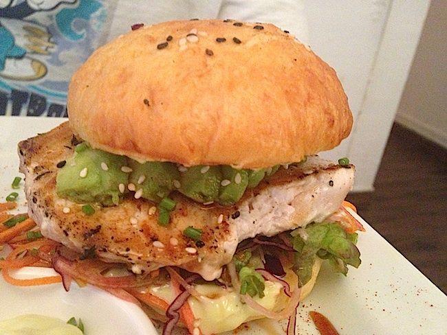 Rice & Fish, poisson cru et cuit à l'honneur rue Greneta – Parisianavores
