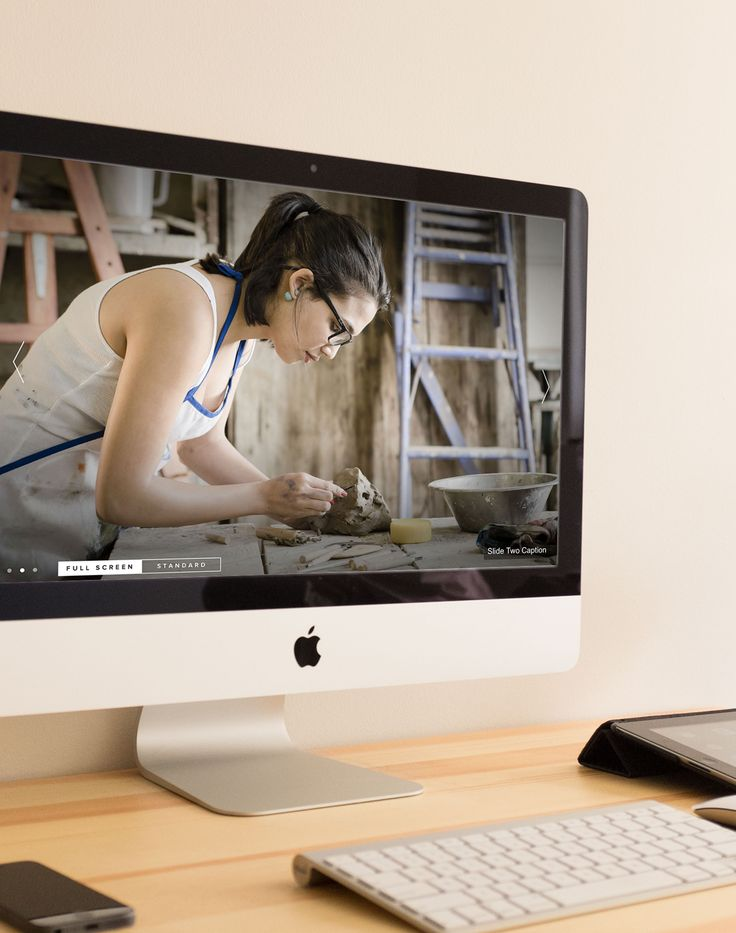 The perfect #responsive #slideshow solution for #Muse MuseThemes.com