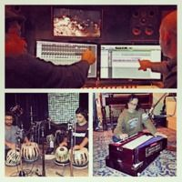 Sare Panch (Five and a Half) by Toronto Tabla Ensemble on SoundCloud. Work in progress