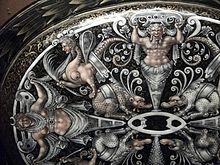 Vitreous enamel - Wikipedia, the free encyclopedia