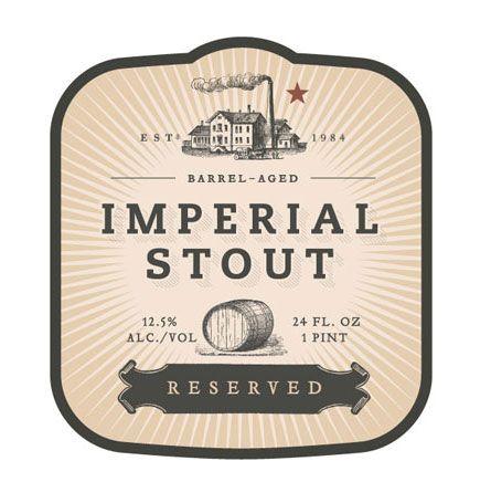 ... design logo design label design retro packaging brewery design leaflet