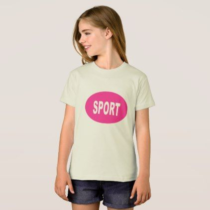 BIOLOGICAL    TEE-SHIRT SPORT CANDY T-Shirt - girl gifts special unique diy gift idea