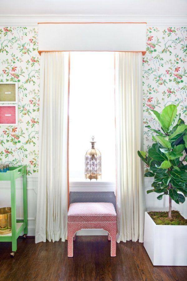 Die besten 25+ Faltrollos Ideen auf Pinterest | Küche gardinen ...