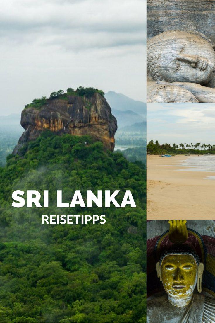 Alles, was du über deine Sri Lanka Reise wissen musst. In diesem Artikel haben wir alle unsere Sri Lanka Tipps zusammengefasst. Damit bist du bestens vorbereitet.