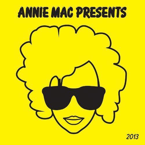 Annie Mac Presents 2013 [CD]