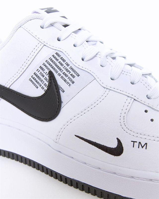 Nike Air Force 1 LV8 UL | CQ4611 100 | Vit | Sneakers | Skor