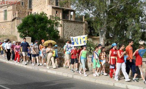 El colegio Santiago el Mayor celebrará este sábado su XII Marcha Solidaria