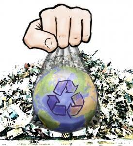 #Reduce, #Reuse, #Recycle | Ian Somerhalder Foundation #ISF #ISFYouth #IanSomerhalderFoundation