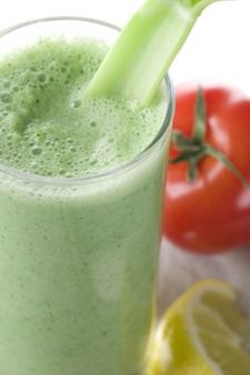 Some simple fruit and green smoothie combinations you may want to try for kids:    Spinach, bananas and strawberries (this one is a classic)  Kale, apples, bananas, and a piece of lemon or lime juice  Kale, peaches, bananas, and mango  Romaine lettuce, bananas and cucumbers  Ripe pears and parsley  Parsley, celery, pears and apples