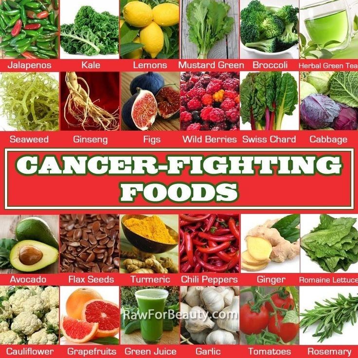 The Cheapest Food Diet That Cures Cancer