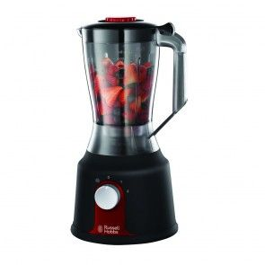 Mother's Day ideas: Russell Hobbs 'Desire' Jug Blender 1.5L. 600w. Stainless Steel Blades. 18990 #seasonsdeals #mothersday #gifts
