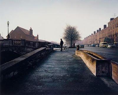 Evelyn Hofer, Huband Bridge, Dublin, 1966