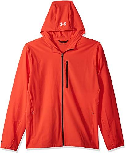 Under Armour Men S Outrun The Storm Jacket V2 Look Cool Running In