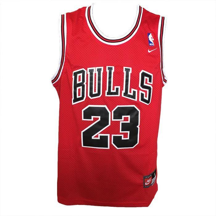 Maglia canotta NBA - Michael Jordan - Chicago Bulls