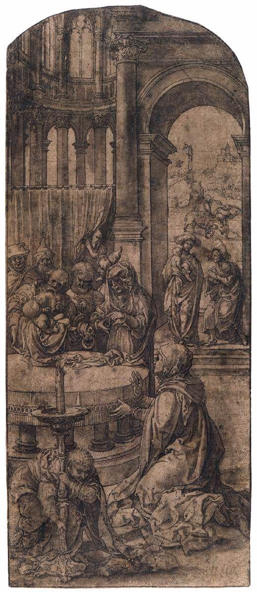 Υπαπαντή (1520ς)