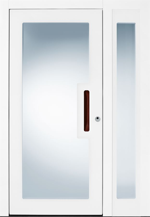 Eingangstüren mit seitenteil  Die 25+ besten Haustür mit seitenteil Ideen auf Pinterest ...